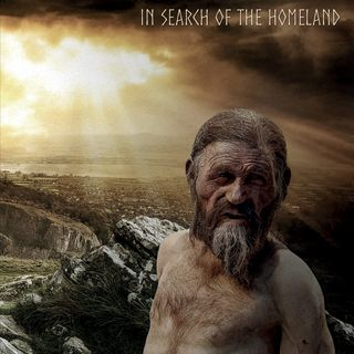 The Indo-Europeans: In Search of the Homeland by Alain de Benoist
