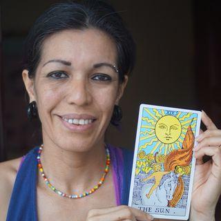 Ep012 El Sol (Conócete a ti mismo por medio del Tarot)