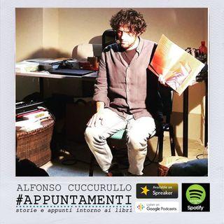 #Appuntamenti_AlfonsoCuccurullo_Ep2