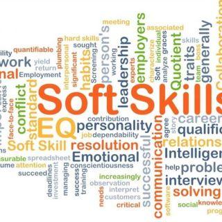 Soft skills: le 10 competenze che ci permetteranno di aumentare la nostra occupabilità