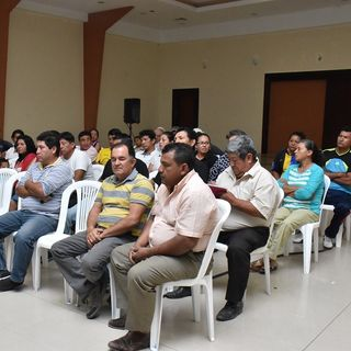 Segundo Fugueroa - Asociación de productores de ladrillo y teja Catamayo-Carros detenidos