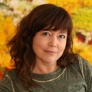 6: Hormoner, PMS, stærke følelser og parforholdet - Samtale med Anita Øland