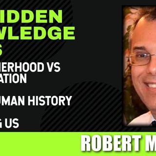 The Brotherhood vs The Federation - Hidden Human History - ETs Among Us with Robert Maxxim