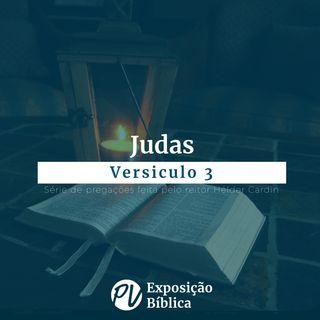 Judas - Versiculo 3 - Hélder Cardin