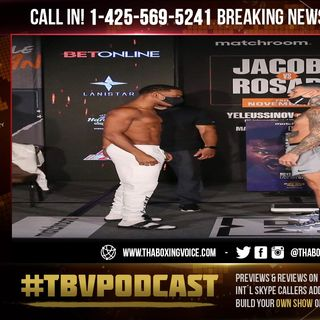 ☎️Daniel Jacobs vs. Gabriel Rosado Preview and Predictions🔥Jacobs LAST Fight On Dazn Contract😱