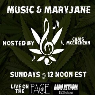Music & MaryJane Debuts Tomorrow Sunday June 21