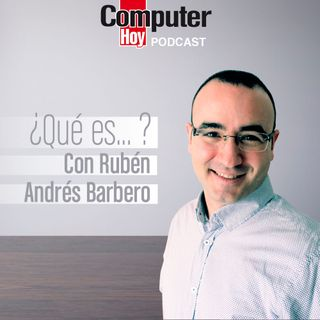 Mobile World Congress (MWC) - ¿Qué es... ? Con Rubén Andrés Barbero