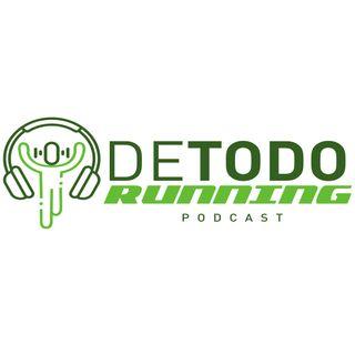 Capitulo 20 - Mexicanos en atletismo Tokio 2020 o 2021?