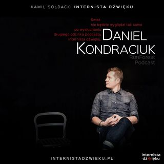 Daniel Kondraciuk