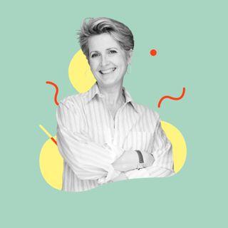 """#73 """"Kochsalon""""-Bloggerin Martina Hohenlohe: alles über die Basics zu gesunder Ernährung."""