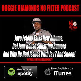 Jayo Felony Says He Body Slammed Snoop Dogg For Biting Crip Hop And Talks Feud With Jay Z