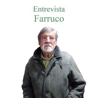 Entrevista a Farruco