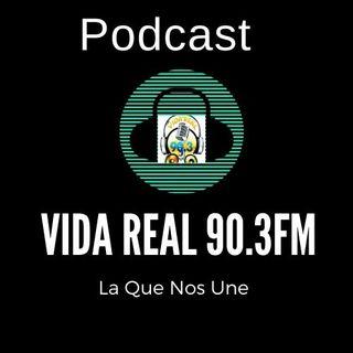EL FEDERAL DE LA BACHATA En Vida Real 90.3fm La Que Nos Une