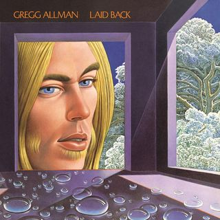 Michael  Lehman Remastering Gregg Allmans Laid Back