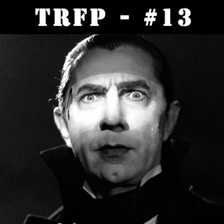 #13 - Dracula and Demonology, Dr. Stanley Stepanic - Haunted Halloween 2017