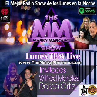 Tonight Invitados -Desde El Circo de La Mega PR -Wilfred Morales | La Profesora Dorca Ortiz