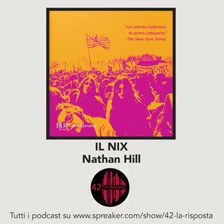 Stagione 7_ ep. 5: Gli Stati Uniti sono Il Nix