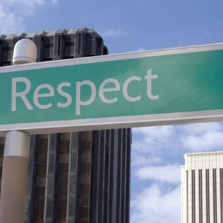 Law #7 Law of Respect