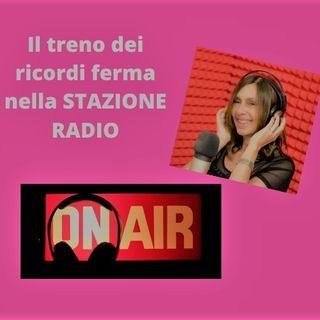 Pochi minuti per parlare di I love my Radio e Rino Gaetano Day