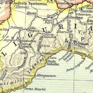Artusi regionale pt. 3: la Ligura