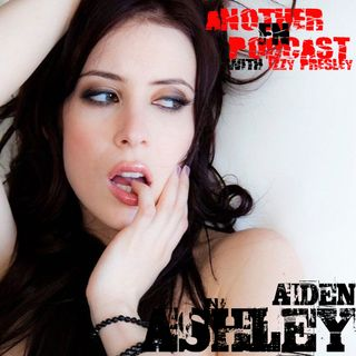 Aiden Ashley Adult Film Star