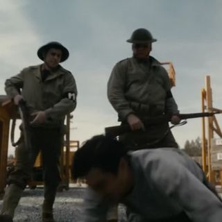 Talking the Terror Infamy: My Perfect World (2x07) episode 15