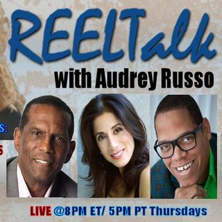 REELTalk: Super Bowl Champion Burgess Owens, Comedians Greg Morton and Ellen Karis