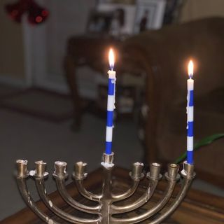 Miracles in the Midst of the Trials-Hanukkah
