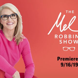 WML: Mel Robbins on The 5 Second Rule & Her New TV Show