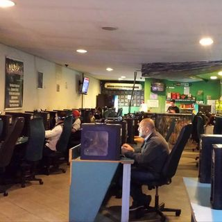 Memories of Brazilian lan houses