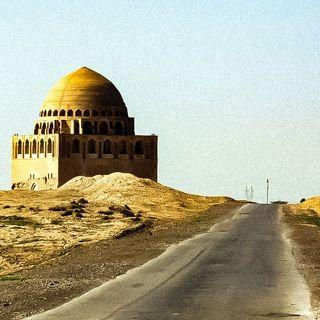 Storia del Turkmenistan