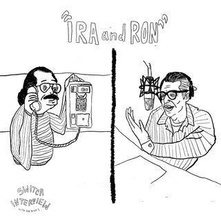 Episode 1: Ira and Ron