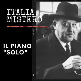 """Il piano """"Solo"""""""