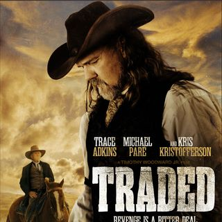 Traded! Michael Pare gives up Eddie for Westerns! INTERVIEW