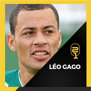 #14 Léo Gago: Nostalgia do Coxa de 2011 e histórias da inconfundível gagueira