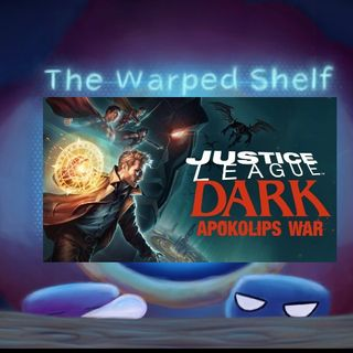 The Warped Shelf: The Filth of the Casual