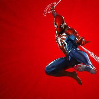 Spiderman cl1 (Giusy)