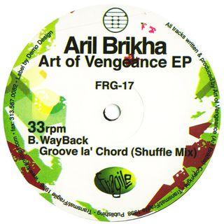 Aril Brikha - Wayback