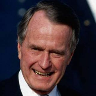 "RIP George Bush ""MK-ULTRA"" Sr.: Michael Basham's SpiritWars"