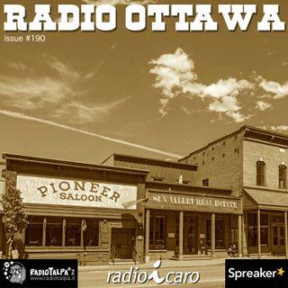 Radio Ottawa 2019-06-07