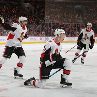Ep. 58 // 2018-19 Ottawa Senators Post-mortem