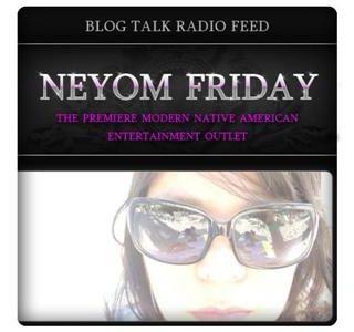 Neyom Friday Presents - Brian Frejo
