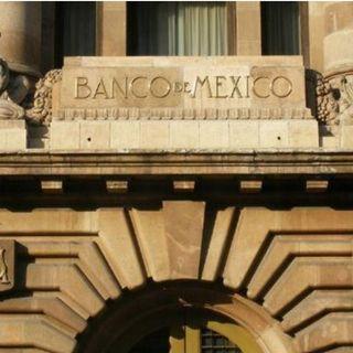 Banxico recorta tasa de interés