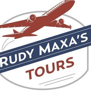 Rudy Maxa Tours