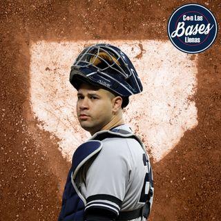 ¿Es Gary Sanchez el peor bateador de los Yankees para el 2021?