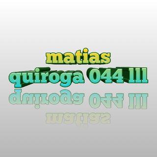 Radio MQ 044 (Segundo Directo Del Canal)