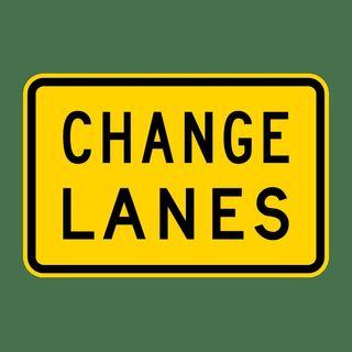 Changing Lanes-2021-2022 (Pre-Rec)