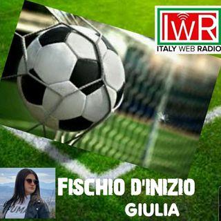 FISCHIO D'INIZIO  by Giulia