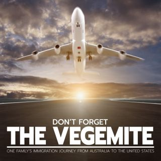 Don't Forget the Vegemite
