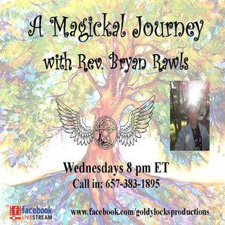 A Magickal Journey Show ~ 20Sept2017